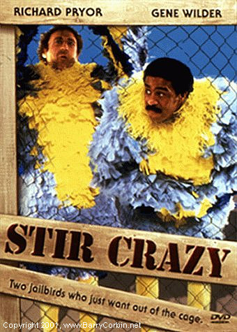 The Official Barry Corbin Site | Stir Crazy (1980)